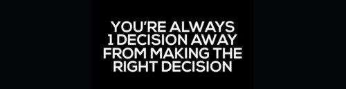 OneDecision
